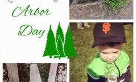Celebrating Arbor Day