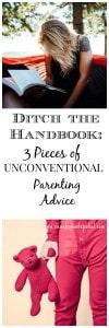 Ditch the Handbook