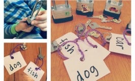 Unlock the Sight Word Game: Simple Literacy Activity