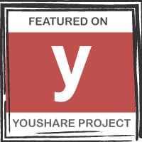 Find me on the YouShare Project!