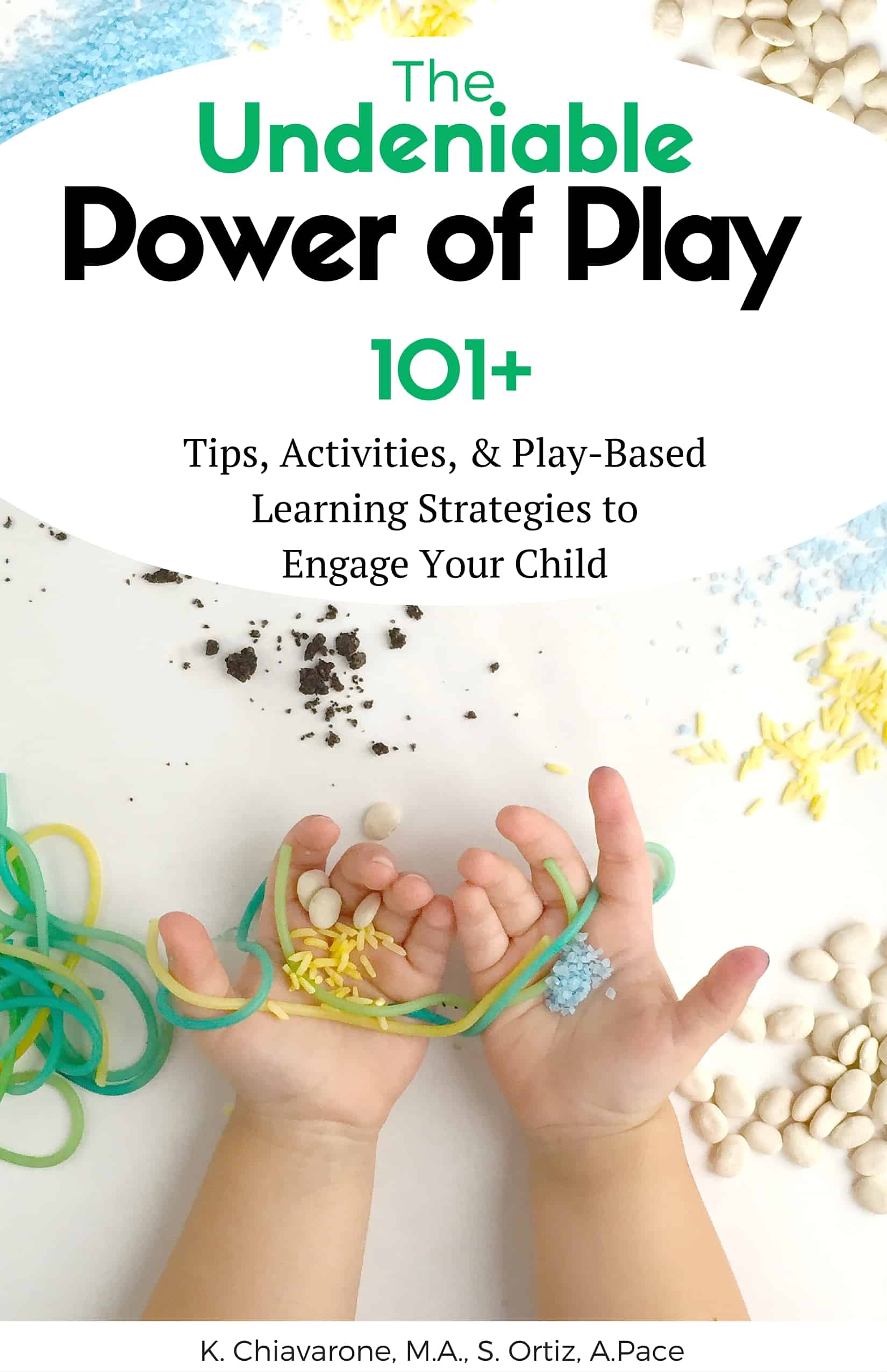 Yes you can facilitate play-based learning at home..and guess what...it's EASY! Find out some tips and tricks here in The Undeniable Power of Play, and see how you can turn your everyday materials and resources into tons of fun and learning for your kids!