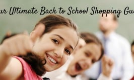 The Ultimate Back-to-School Shopping 'Must-Haves'