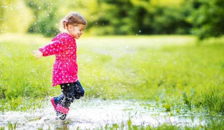 Why Outdoor Play is Crucial in Childhood: What Psychology Says