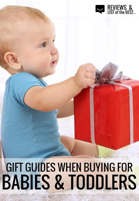 buying-guide-for-newborns-babies-and-toddlers