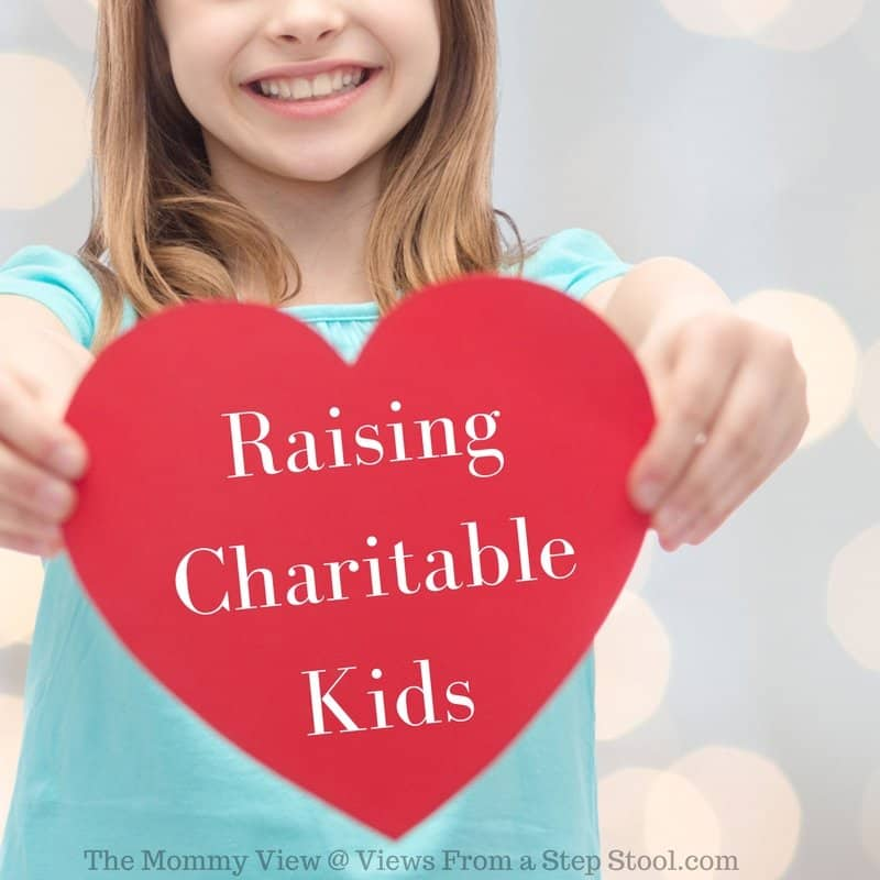 raisingcharitablekids