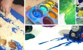25 Best Activities for 2 Year Olds!