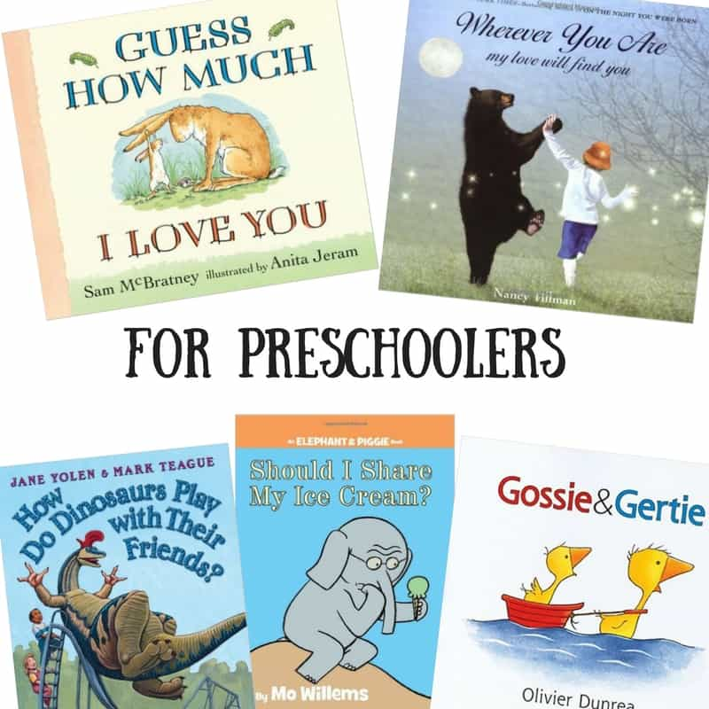 These children's books about friends and love are great for kids. Reading allows kids to process and make sense of topics otherwise hard to understand.