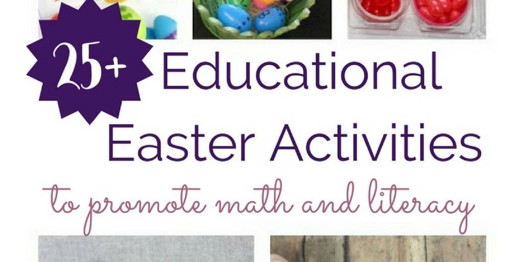 educational easter activities