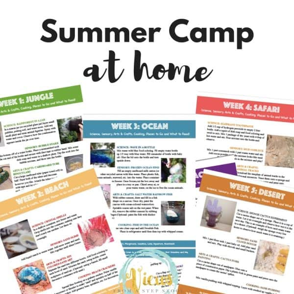 Summer Camp at home square 2