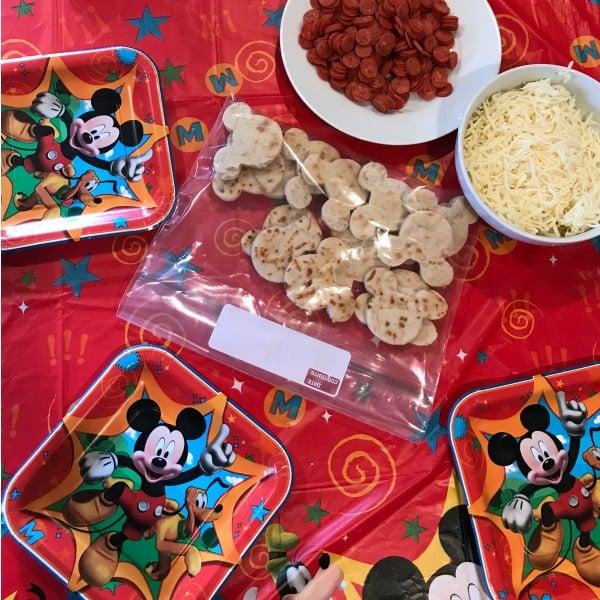 #DisneyKids playdate 15