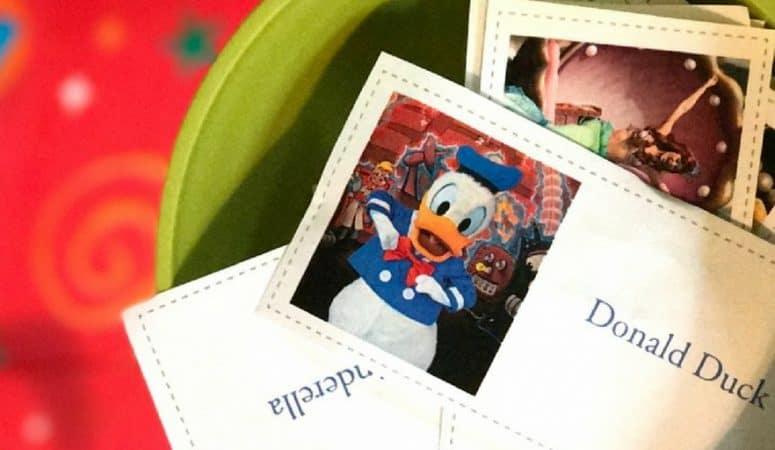 Host a Simple #DisneyKids Playdate for Preschoolers
