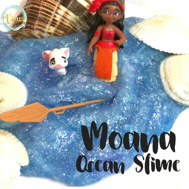 Moana ocean slime square-2