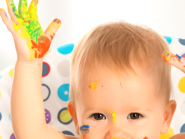 Must-Have Art Supplies for Toddlers