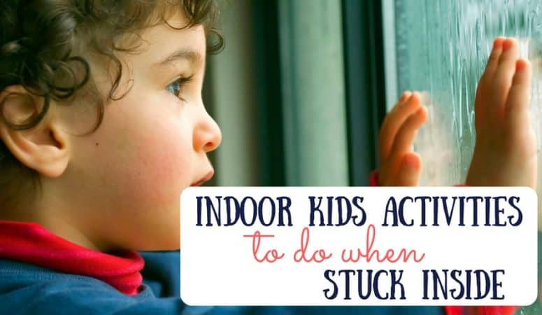 Indoor and Outdoor Winter Playdate Ideas for Kids