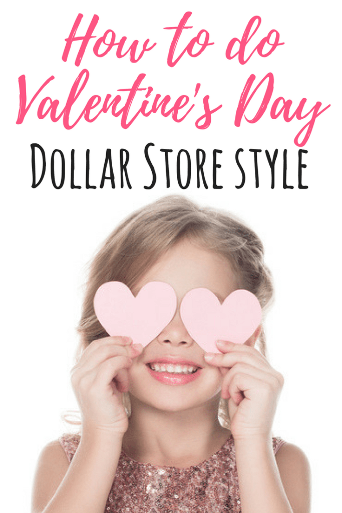 Valentines day dollar tree pin 2