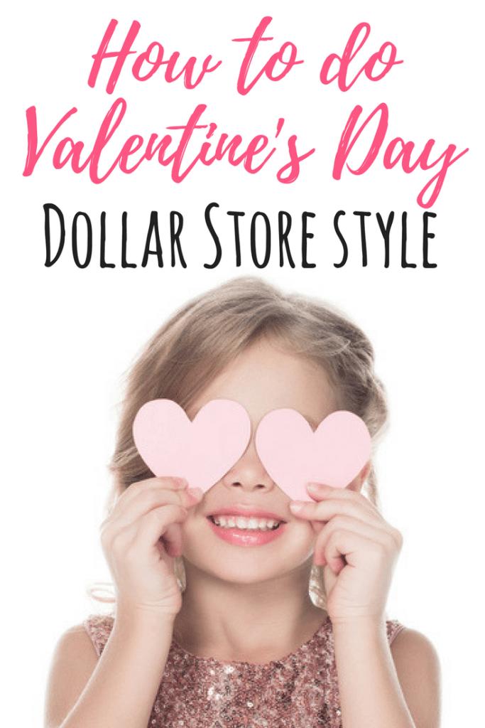 Valentines day dollar tree pin 2