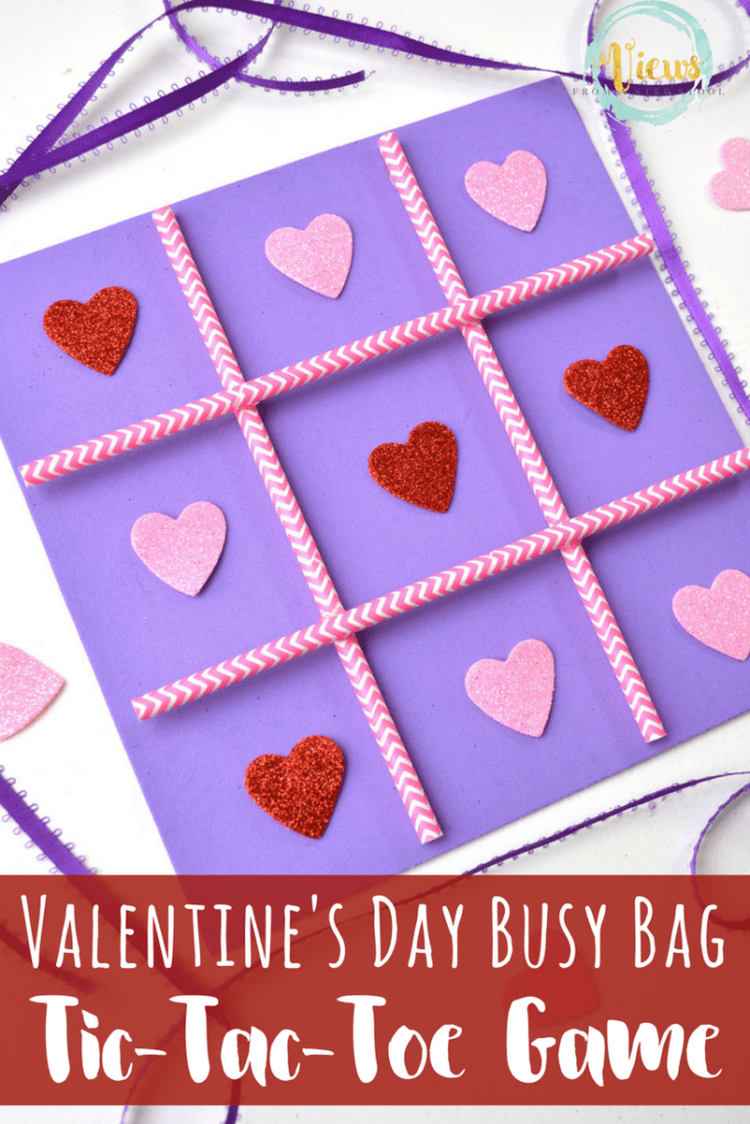 valentines foam busy bag pin 1