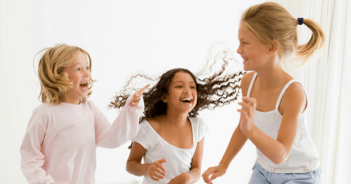 No-Fail Ways to Keep Active Kids Busy Indoors