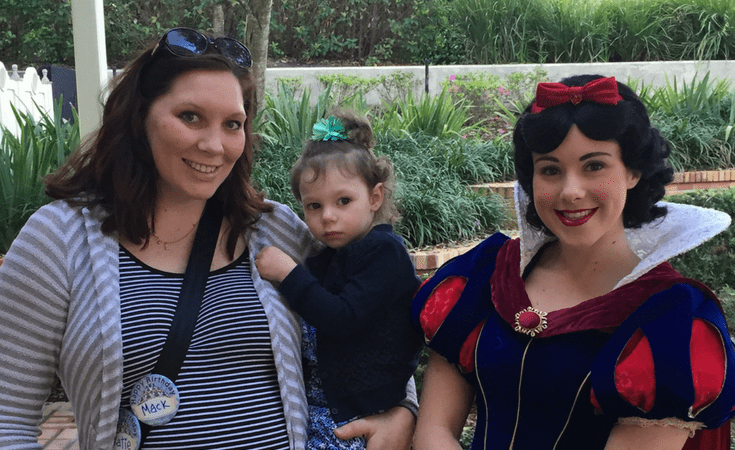 5 Rides to Go On if Pregnant at Disney World
