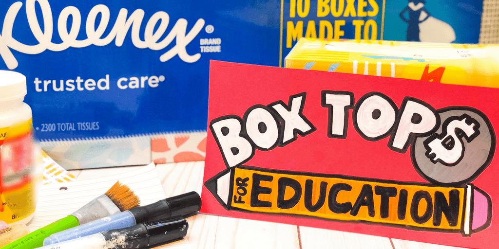 upcycled kleenex box new hero