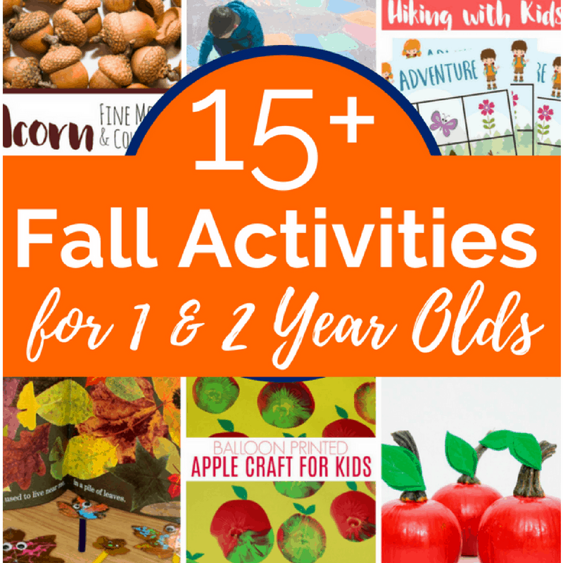 fall activities for 1 year olds square