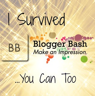 I Survived Blogger Bash as a Newbie..You Can Too! Part 1