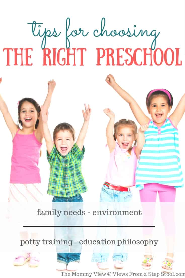 Choosing the right preschool for your child can be a hard task. Keep this in mind, and jot down these questions to ask once you have made your decision.