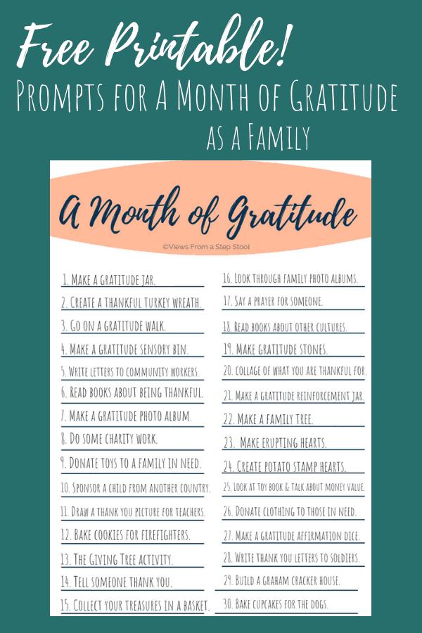 gratitude activities pin 1
