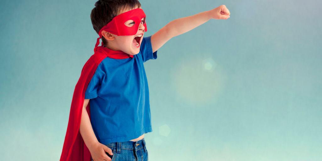 3 Joys of Parenting a Spirited Child