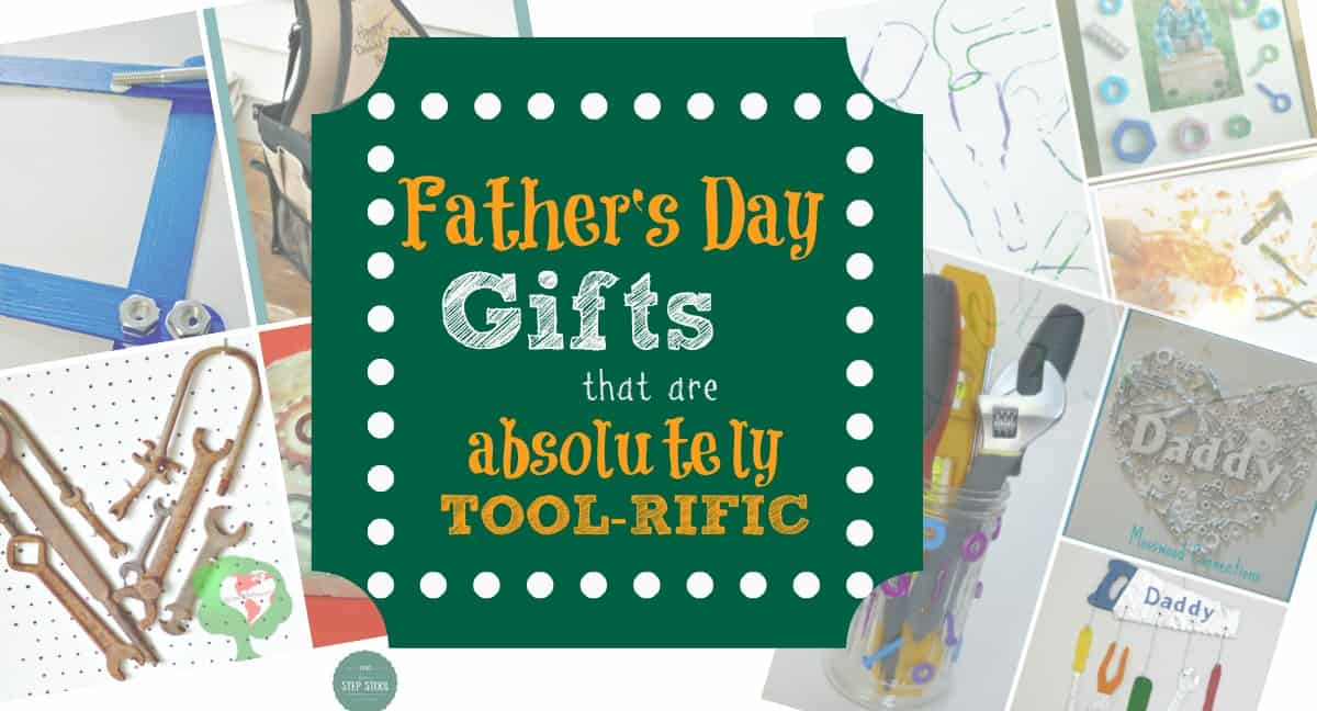 10 Father's Day Gifts That Are Absolutely Tool-rific!