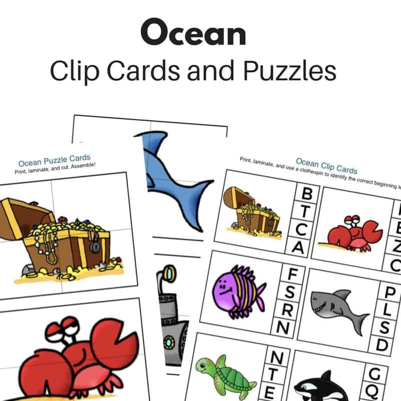 Ocean Resources Square