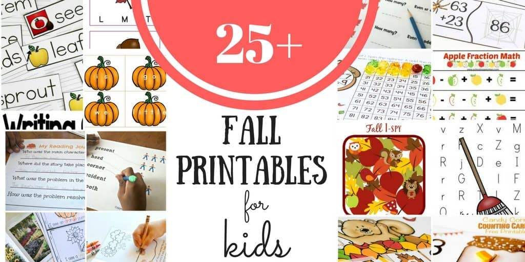 25-fallprintables
