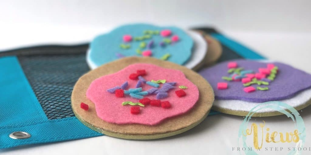 felt cookie busy bag hero