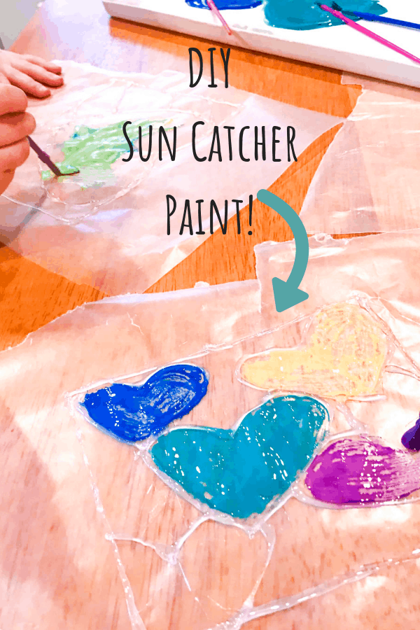 DIYSun CatcherPaint! pin 1