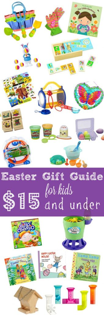 easter gift guide pin