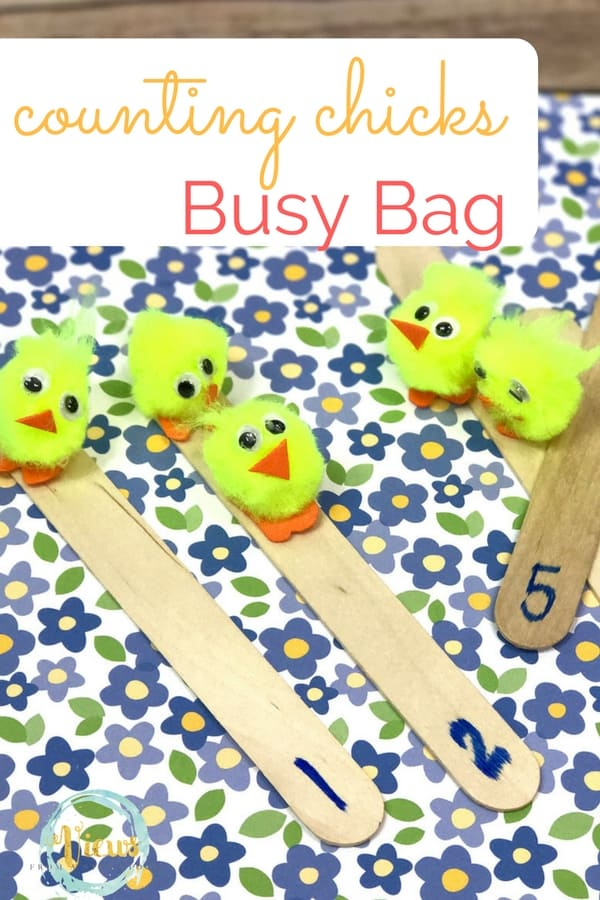counting chicks busy bag pin 1