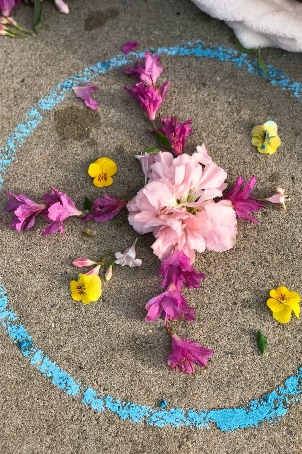 flower mandala 6