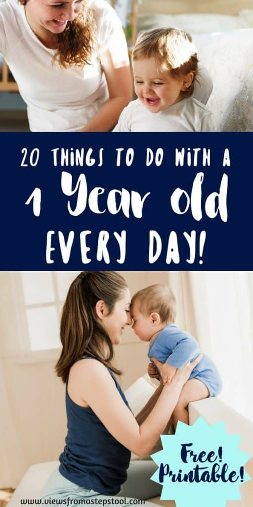 activities for one year olds printable pin 2