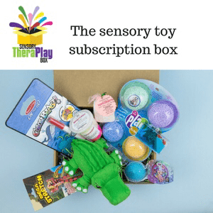Gift Guide for Sensory Seekers: Impact Behavior While Kids Have FUN!