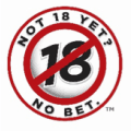 not 18
