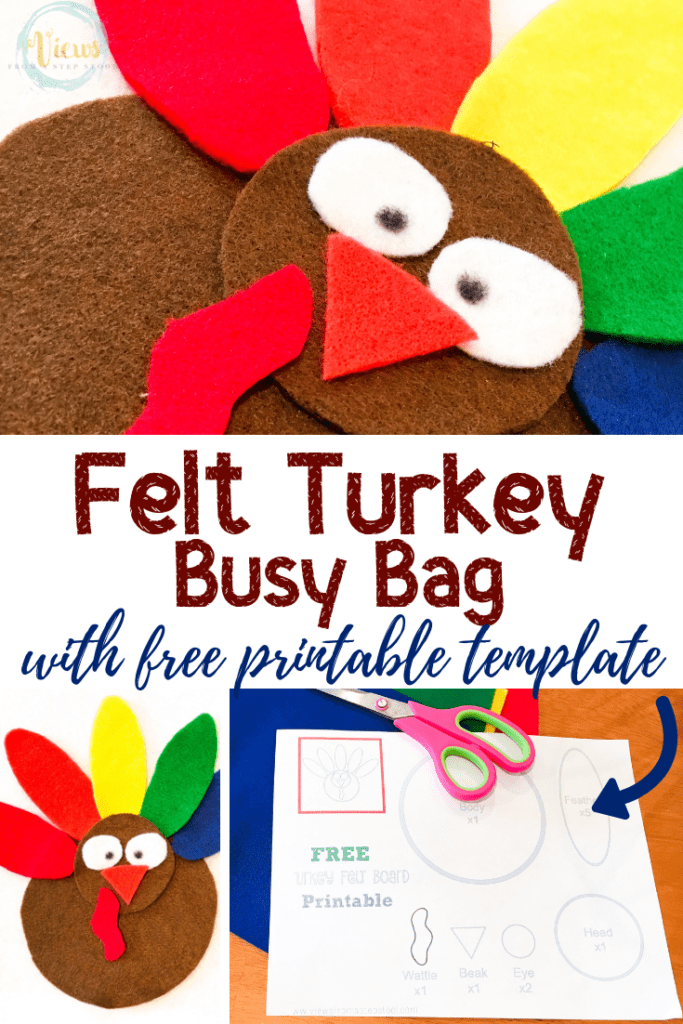 turkey busy bag pin 2