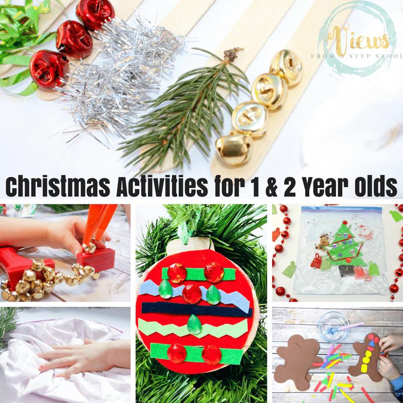 Christmas Crafts For 1 Year Olds.Christmas Handprint Footprint And Fingerprint Artwork Templates