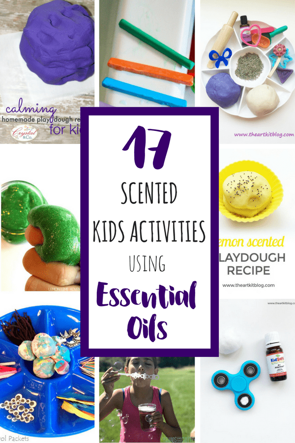 essential oils for kids pin 1
