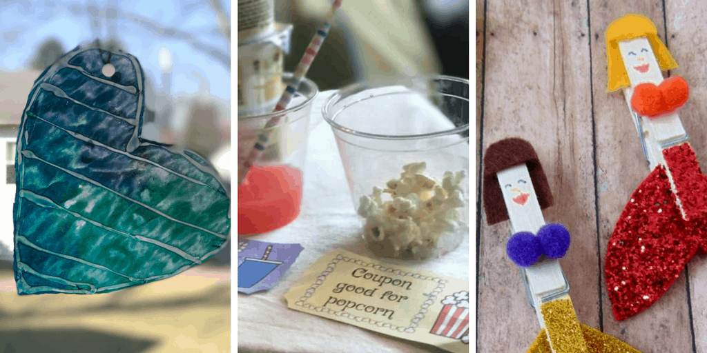 20+ Simple Boredom Busters for Big Kids: Low or No-Prep and Easy!