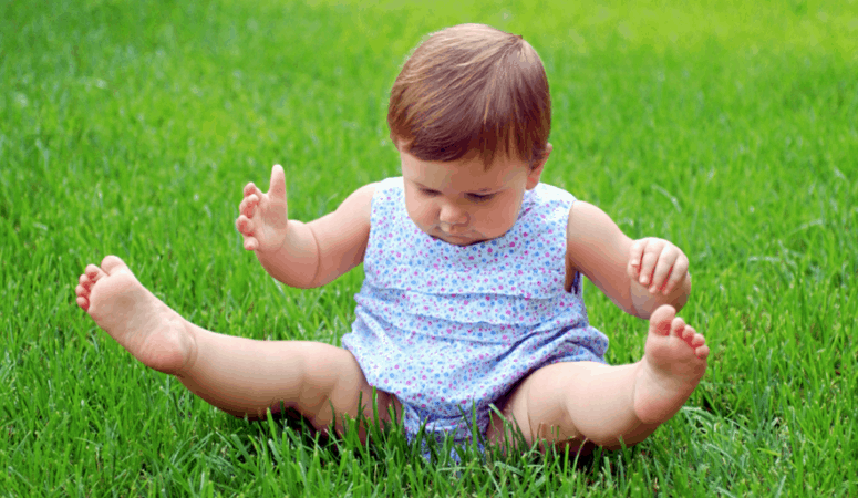 7 Fun and Safe Outdoor Activities for Babies