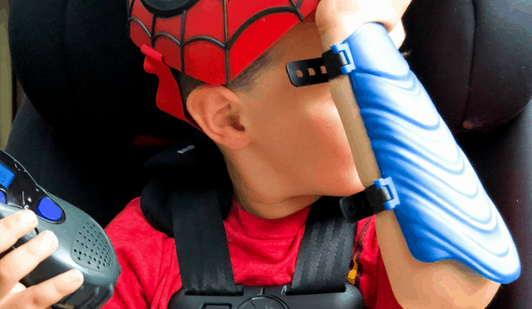 5 Imaginary Adventures for Car Rides with Kids