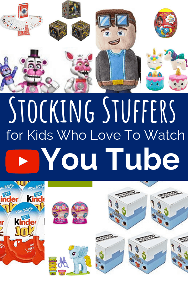 Stocking Stuffers for Kids who like unboxing pin 6