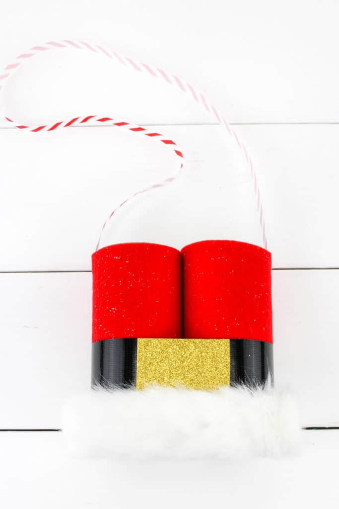 Diy Santa Binoculars A Kid S Christmas Craft Views From