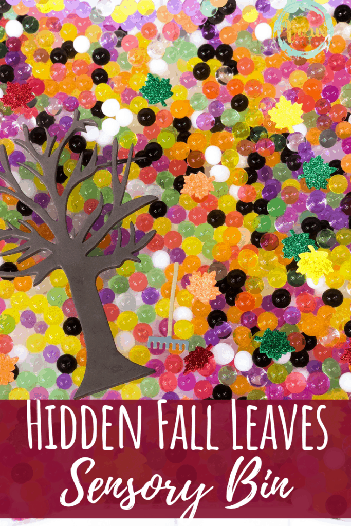 fall leaves sensory bin pin 2