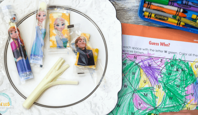 Make Homework Fun for Kids with These Simple Tips